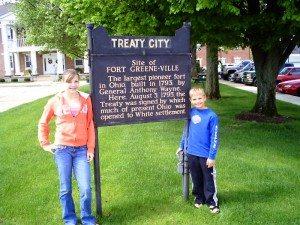 Greenville, Ohio