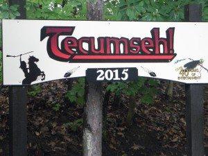 Tecumseh!